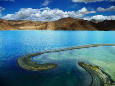 Inclusive, integrated solutions for the Indus Basin