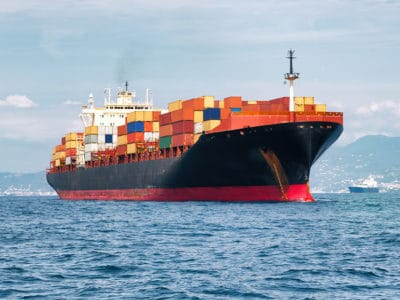 Reducing emissions from maritime transport